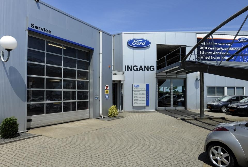Garage Dekker Heerhugowaard : Dekkerautogroep purmerend u dekkerautogroep