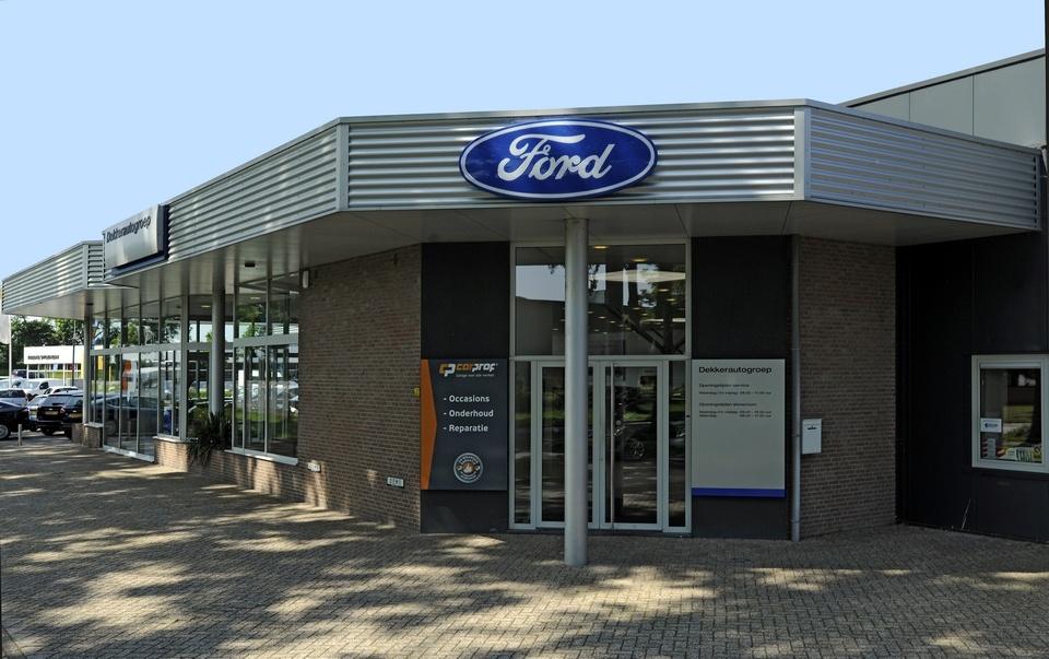 Garage Dekker Heerhugowaard : Dekkerautogroep heerhugowaard u dekkerautogroep